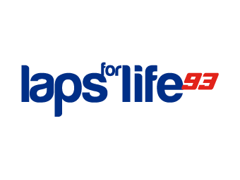 Laps for life 93
