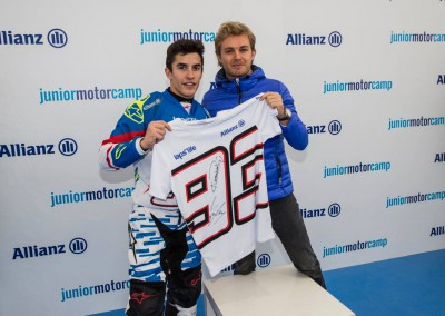 Allianz Junior Motor Camp 7