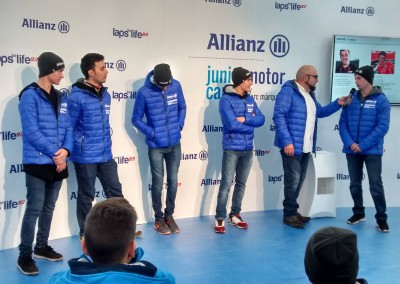 Allianz Junior Motor Camp 3
