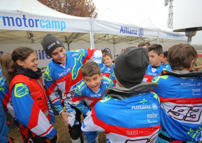 Allianz Junior Motor Camp 8