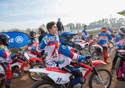 Allianz Junior Motor Camp 9