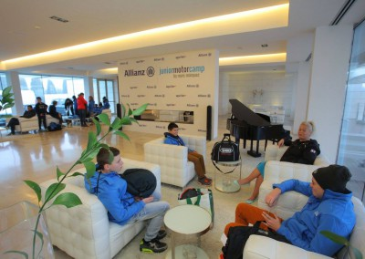 Allianz Junior Motor Camp 4