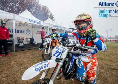 Allianz Junior Motor Camp 6
