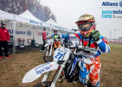 Allianz Junior Motor Camp 6