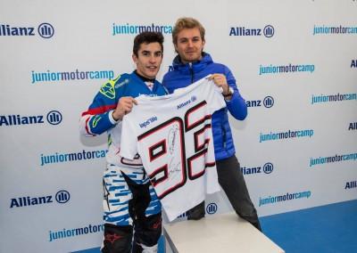 Allianz Junior Motor Camp 7