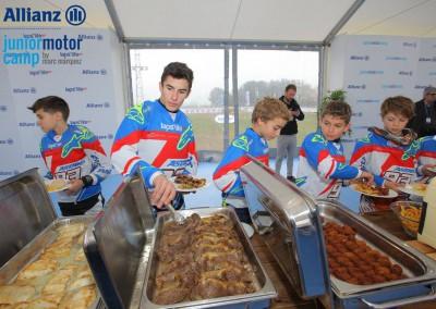 Allianz Junior Motor Camp 1