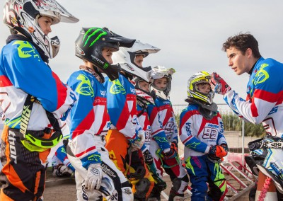 Allianz Junior Motor Camp 15