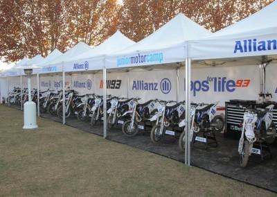 Allianz Junior Motor Camp 11