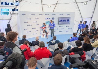 Allianz Junior Motor Camp 5