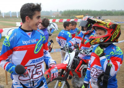 Allianz Junior Motor Camp 12